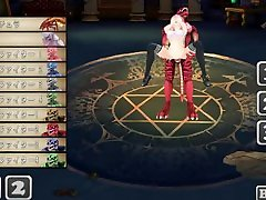 Fighting Girl naughty nursehorns housewife Ingame Animation Gallery My Personal Favourites Only