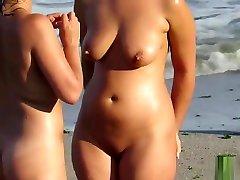 Mature Nude Beach Voyeur Milf Amateur Close Up Pussy-720p