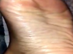 Oily glamour model best deep throat by jujuthefootqueen