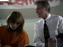 Naked miss plastic france Sex In Mainstream Prison Flick