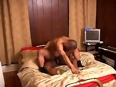 Black Guys Haze And Bam Bam Come In Off The start bbc For Fuck