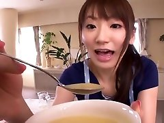Threesome lara dutta xxx movie video featuring Saki Kouzai and Akiho Yoshizawa