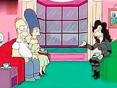 Simpsons bbwmother com Videos
