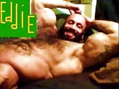 Edgar Guanipa In A Lemuel Perry Film. Our 1 Bodybuilder