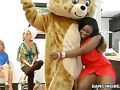 Hot Girls Wild Party With Horny Stripper