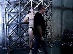Stripper gets tortured 3