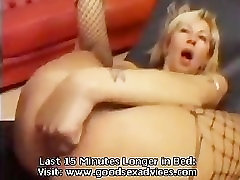 Anal sex with Stella
