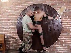 slave bound tortured