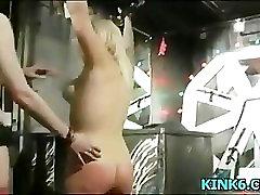 Babe caned xxx girl 12 boy 15 humiliated