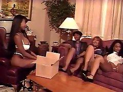 Ebony wwwx xxxvideo com Lady Antoinette in Sista 1
