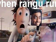 when rangu runs