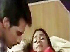 Indian Good Bhabhi Bedroom Romance