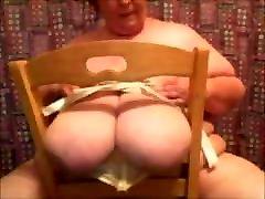 BBW MINCHIE huge tits