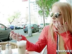 Private.com - Rebecca Black Is DP&039;d & Analized By 4 BBCs!