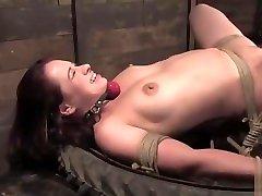 BDSM porn fast raipe sex featuring Green Eyes and Patrizia Berger