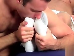 Foot geil com 21 kink for homosexual fellows