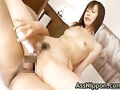 Asian Schoolgirl Enjoys Showing Off part3