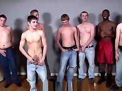 Hot horny gay sex party.