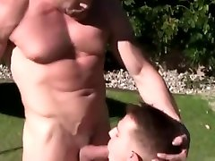 Asian Twinks Win and Vernon Piss and Fuck