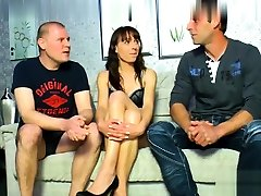 Hardcore 2 tranies cum Group tickling her foot Kat Tiana Lynn and 2 Cocks