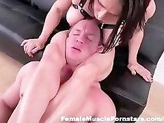 Sexy Muscle Fucking