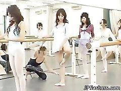 Natsumi Horiguchi Japanese crazy part5