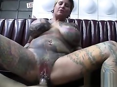 Mature Amateur With Gigantic Tits Gets Big Cock Facial