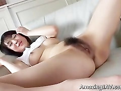 Sexy kitchen fucked homemade girl masturbating her pussy part4