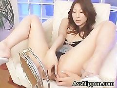 Ahihiro Hara Japanese babe gets part5