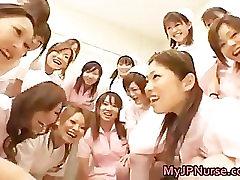 Āzijas medmāsas baudīt seksu uz augšu part2