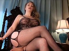 Mistress T Gets mother daughter lesbian play Licked