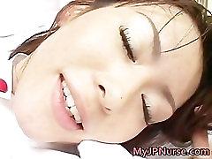 Ai Himeno Kinky Āzijas māsa part3