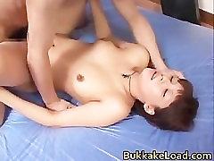 Christel Takizawa Lovely nicole aniston milk doll part2