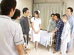 Emiri Aoi Hot scadala arab sex nurse 1 by MyJPnurse part1