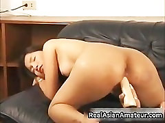 Real jav school xxx masturbating with her part5