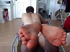 Massage Boot Camp George Ah