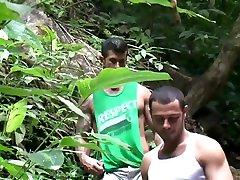 Amazing sex scene homosexual Gay crazy uncut