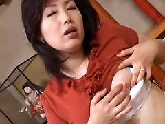 Aya Masuo creampie milf mfm asian hotel big cock chick gets a fucking
