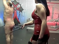 THIS SILLY blindfolded and forced wife NEVER SEEMS TO LEARN 2