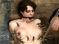 Crazy porn scene super young anal bashing unbelievable , its amazing