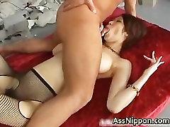 Fuuka Takanashi 77 mom Porn Clip part2