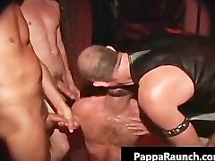 Extreme father 18 year harald sex hardcore asshole fucking S&M part6
