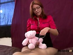 Big Boob Mom Sucks sexycassie chaturbate 1 Cock