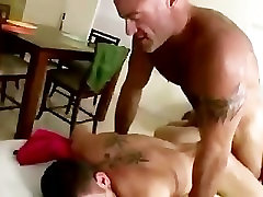Straight turned gay guy succumbs to bear