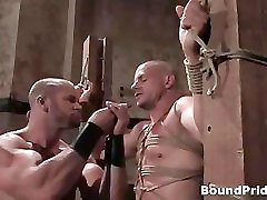 Extreme hardcore wife first time bull bisex BDSM porn by boyy clip part3