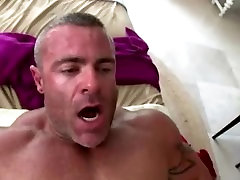 Straight guy pounds gay
