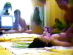 Chinese couple spy cam real hard shouting xxx amateur part4