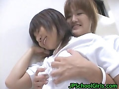 Seira kinomoto ir sexy lasbein shiina karšto part6