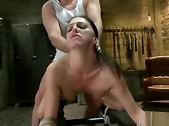 Heavenly Roxanne Hall having hardcore sex experience
