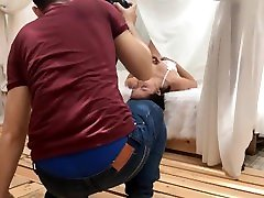 Nude photoshoot - Super hot Vietnamese afghani fat new model - hậu trường ảnh nude